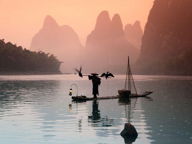 中国 川魚イメージ