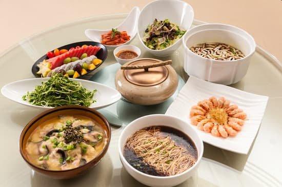 中国の食べ物