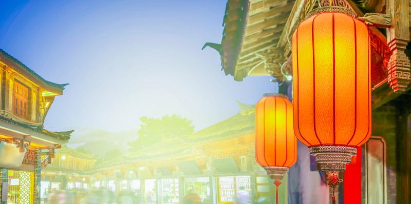 中国 イメージ