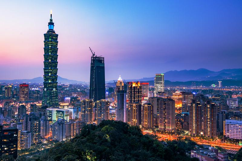 台湾 イメージ